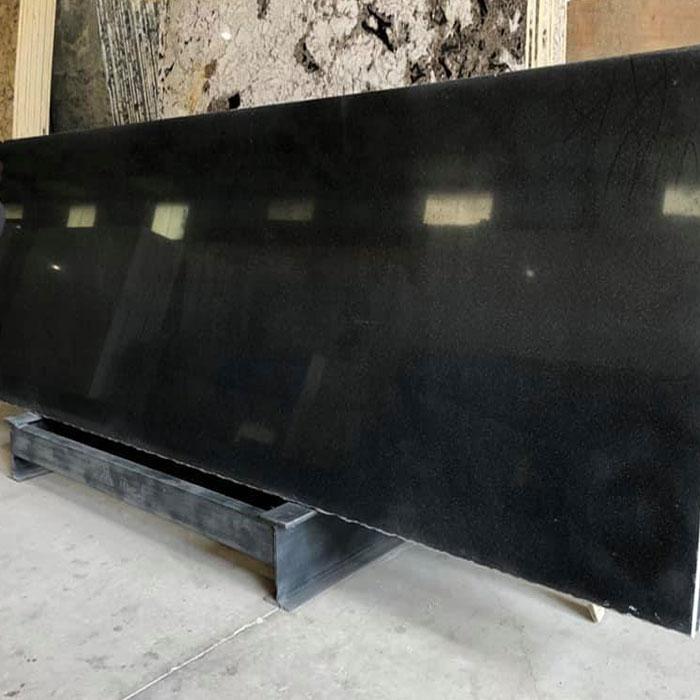 đá hoa cương granite đen ấn độ